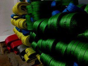 Строп текстильный